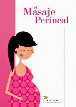 guía masaje perineal