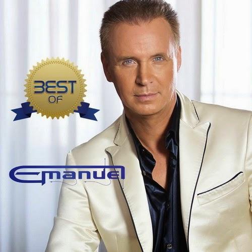 Emanuel - Best Of (2014)