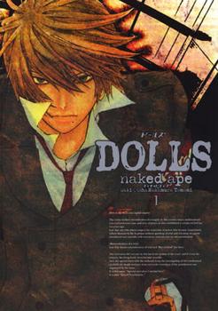 Dolls Manga