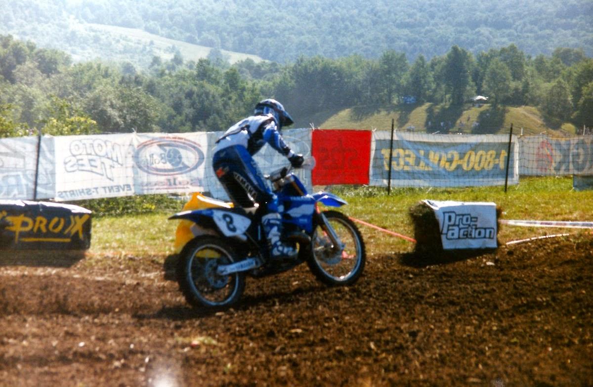 Kevin Windham Unadilla 1998