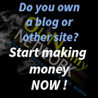 Start making money NOW!
