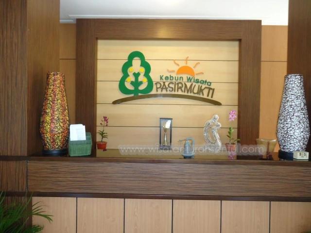 Kebun Wisata Pasirmukti, Wisata Alam Sentul Bogor