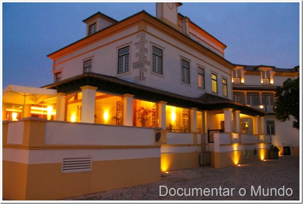 Hotel Lusitano; Golegã