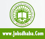 Deshbandhu College Recruitment, Sarkari Naukri