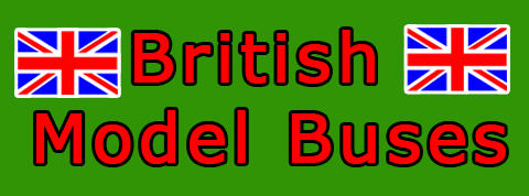 British Model Buses website