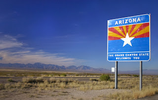 Arizona's location makes it a suitable alternative to Silicon Valley