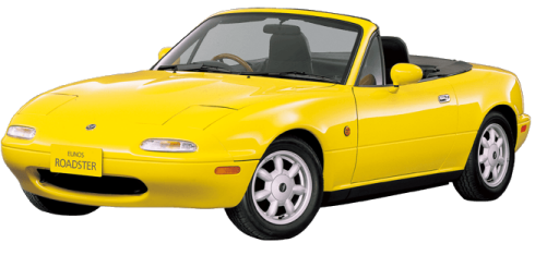 Eunos Roadster J Limited