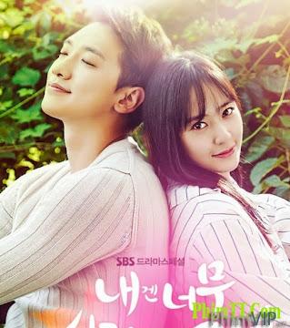 My Lovely Girl - Cô Nàng Đáng Yêu (2014)