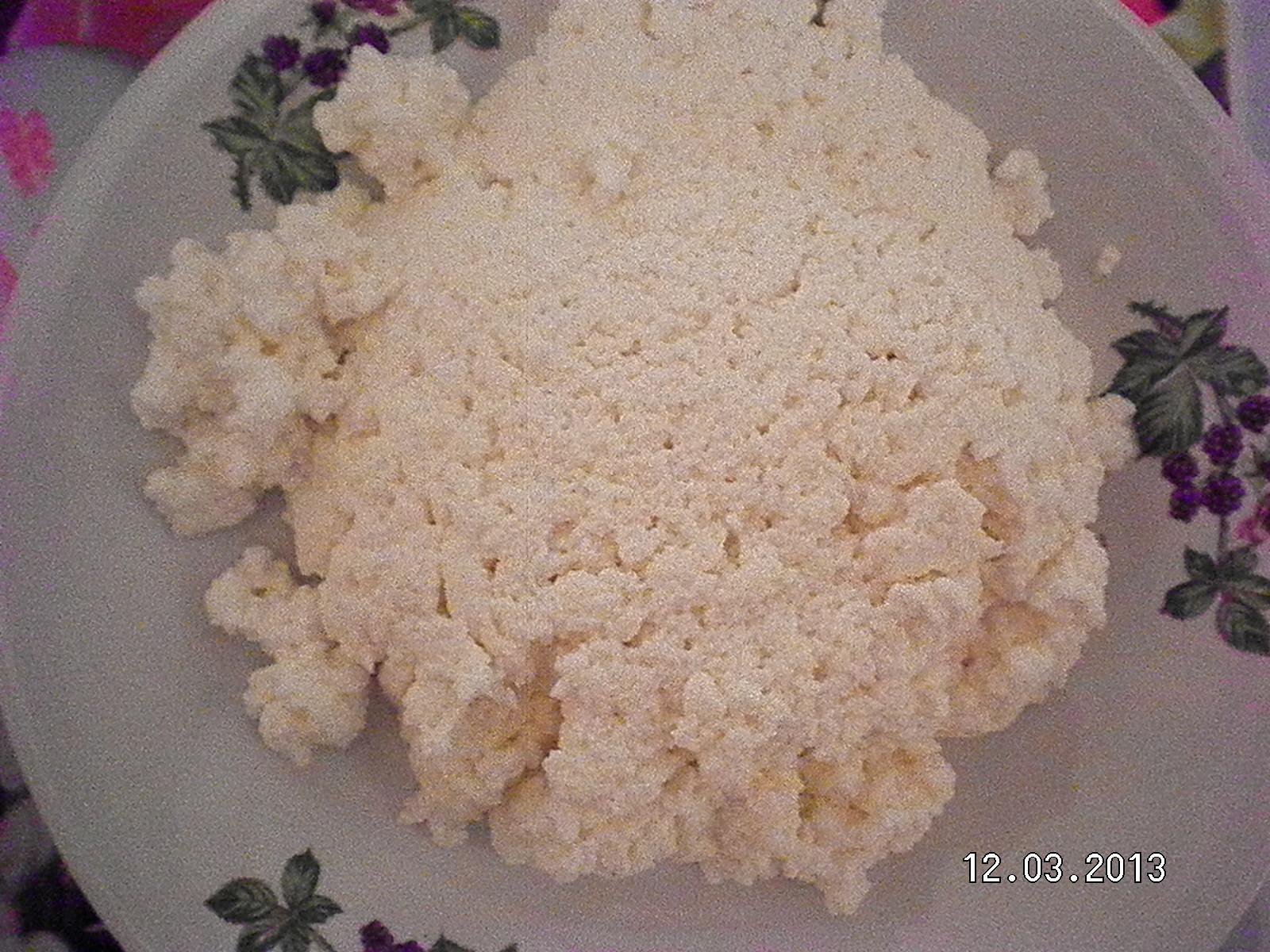 Sütlaç Yaparken Süt Kesilirse Ne Yapılır