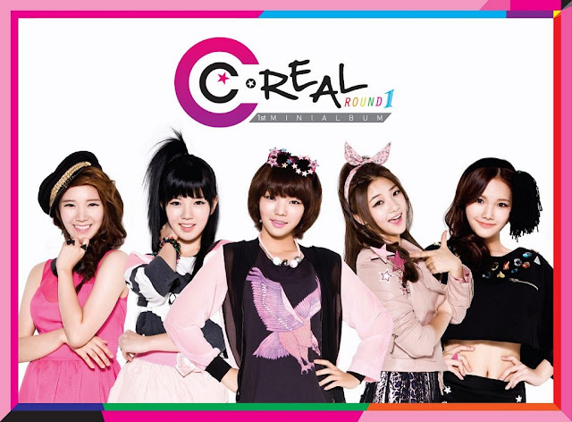 C-Real Wallpapers