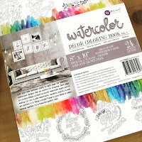 Prima watercolor Book Vol 2