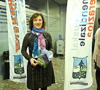 XXXII Pyrenaica Sariak- Premios Pyrenaica 2014