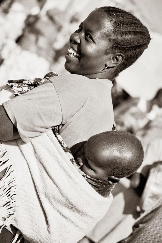 Sorriso Angolano