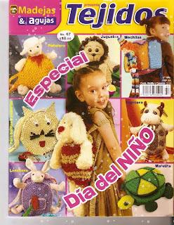 Descargas de revistas de tejidos Escanear0001