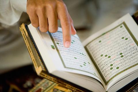 Ali Viacheslav Masuk Islam Setelah Mengetahui Kisah Yesus di Al-Quran