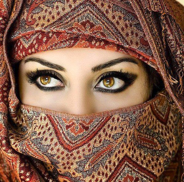 Story Of A Kashmiri S Girl By: Beautiful & HoT Girls Wallpapers: Burka, Niqab Girls
