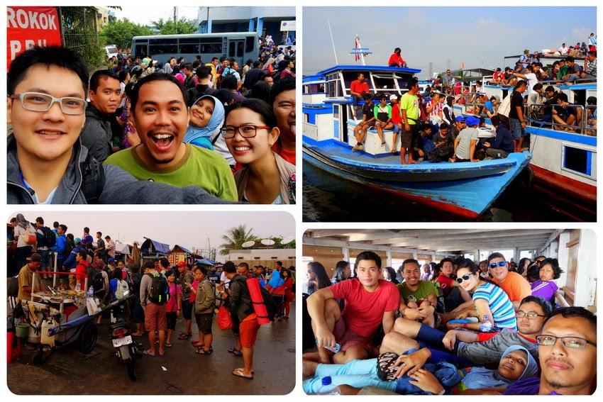 Pelabuhan Muara Angke