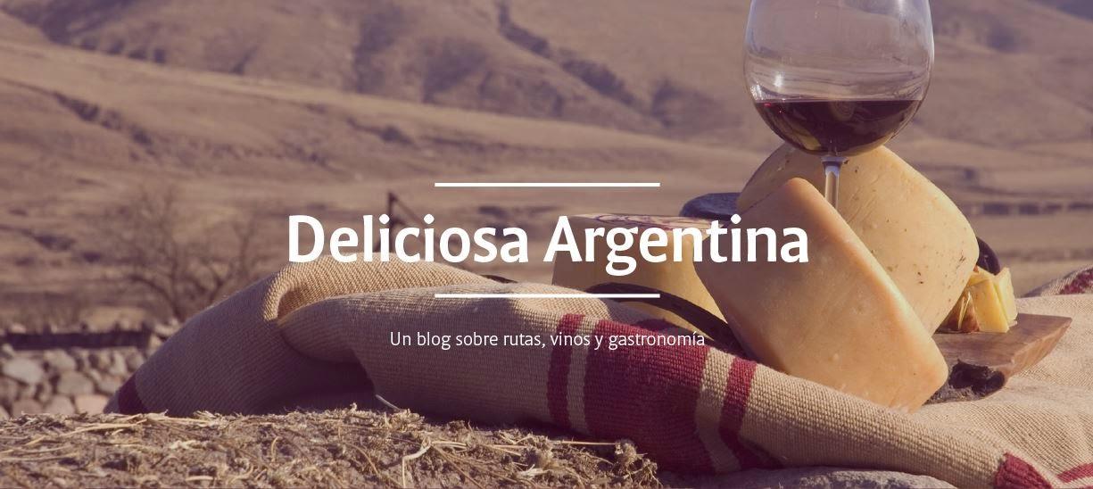 Deliciosa Argentina