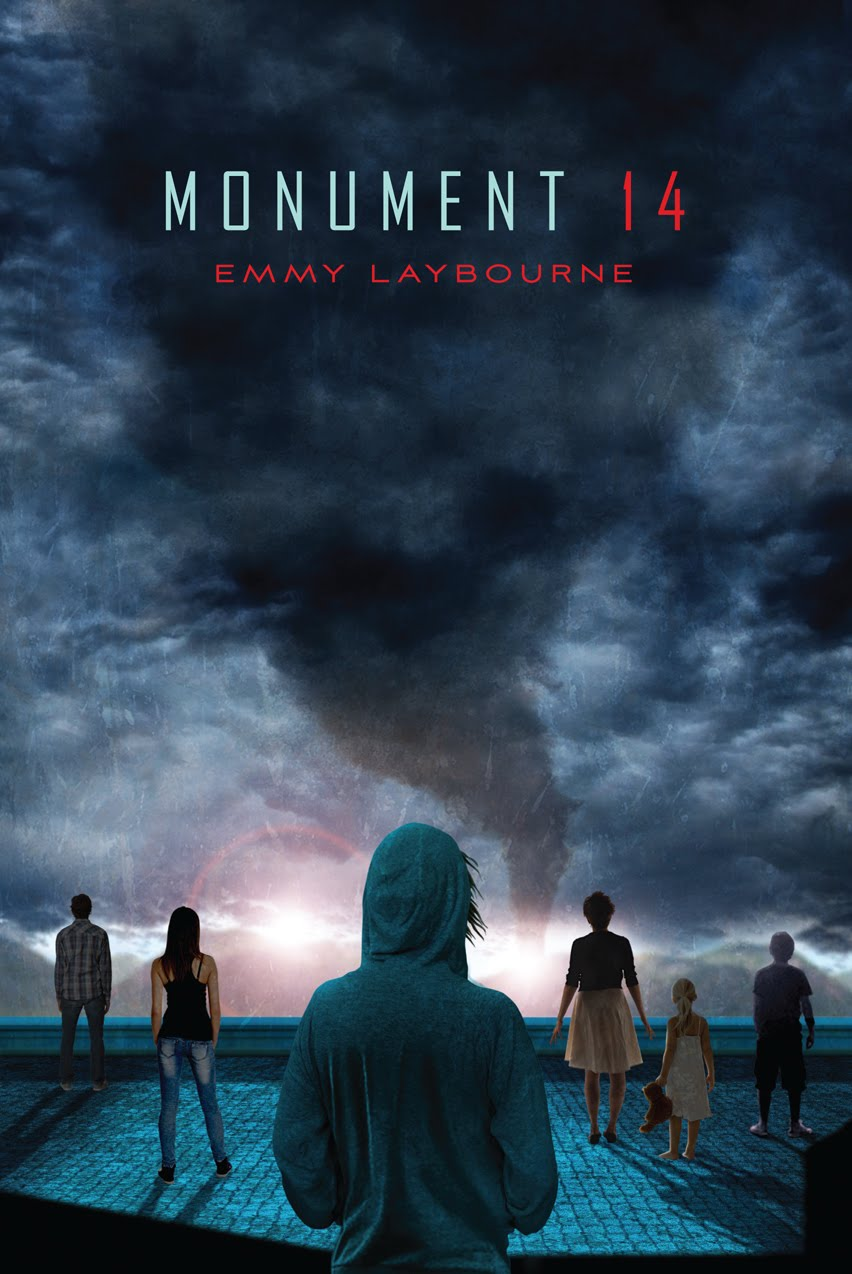 A Million Words Review Of Monument 14