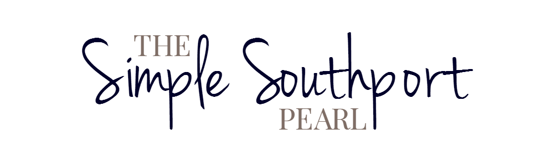 The Simple Southport Pearl