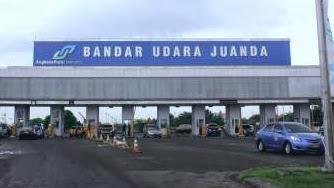 Hotel Dekat Juanda Daftar Murah Bandara Surabaya