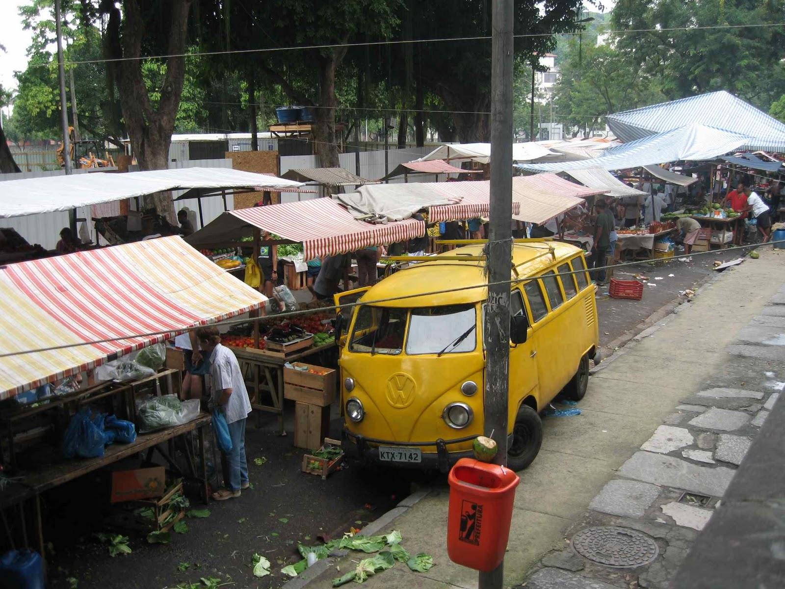 weird vegetables: Glória Farmers' Market (G-L-O-R-I-A!)