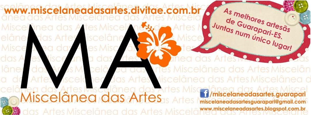 Miscelânea Das Artes