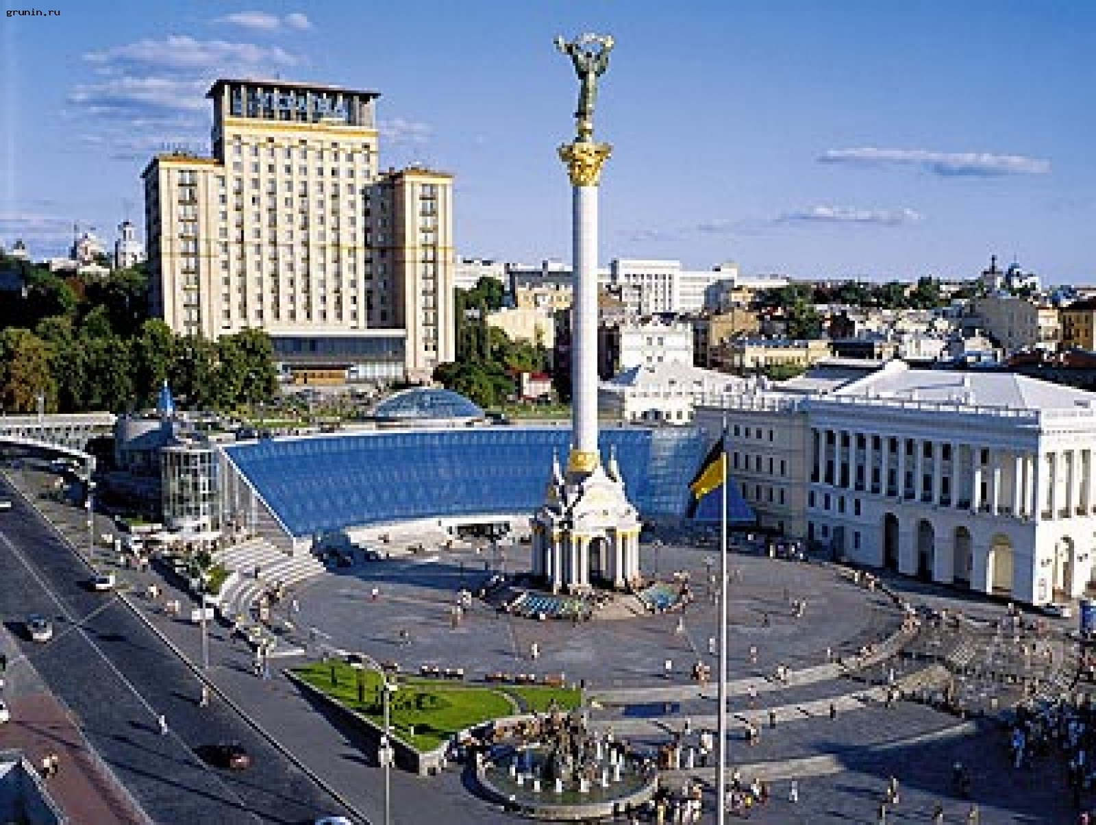 kyiv the capital of ukraine Leading site for foreign individuals and businesses about doing business and investing in ukraine covers business setup, taxation, banking, real.