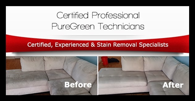 Microfiber Sofa Cleaning NY, Green Sofa Cleaning, Stain Removal, Organic  Upholstery Cleaning,