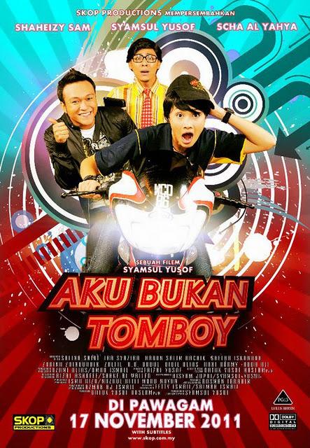 AKU BUKAN TOMBOY (2011)