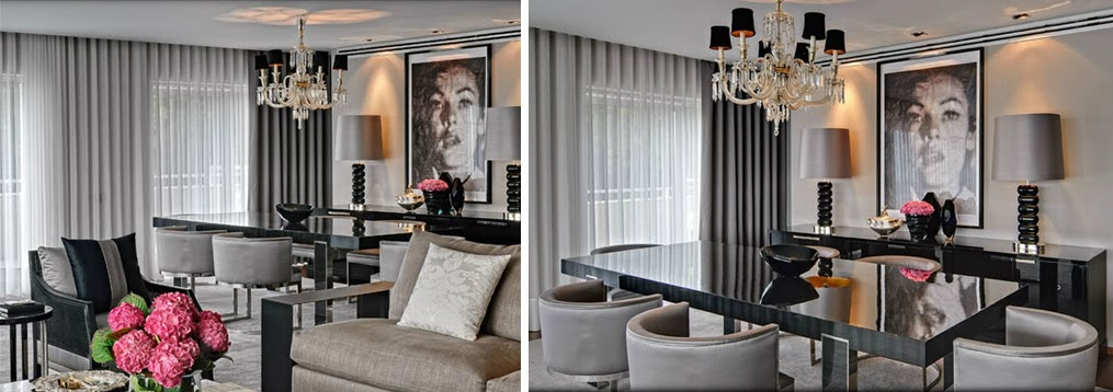 decoracao interiores braga: Braga – Casa do Passadiço – que faz um excelente trabalho na área