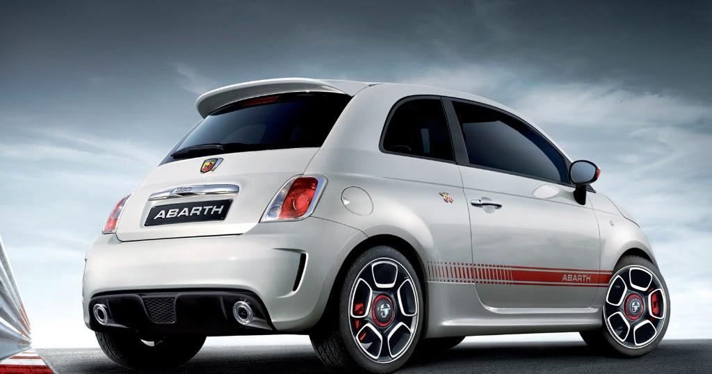 Pic New Posts Wallpaper Fiat 500 Abarth