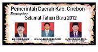 Pemerintah Daerah Kab. Cirebon