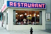 Usaha Pariwisata-Restaurant
