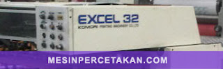 Komori Excel 432 | used printing machine