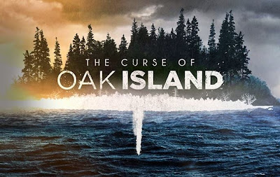 Oak Island Season  Episode