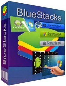 BlueStacks App Player 0.9.24.4196 MOD [Offline] Free Download