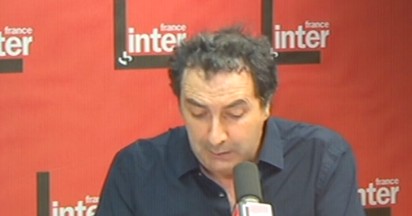 François Morel Luc Ferry