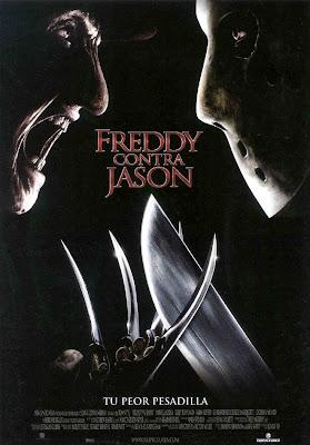 Ver Freddy Contra Jason Película Online (2003)