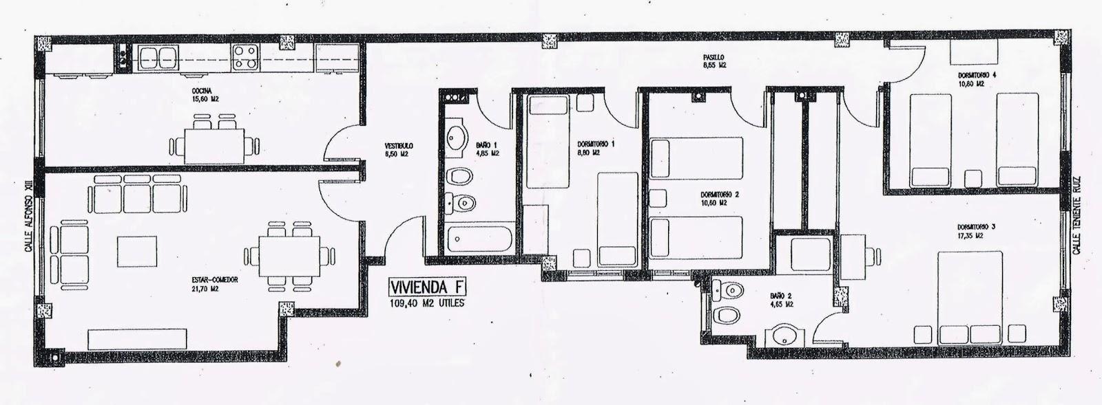 Planos low cost asun asesoramiento antes de comprar un - Antes de comprar un piso ...