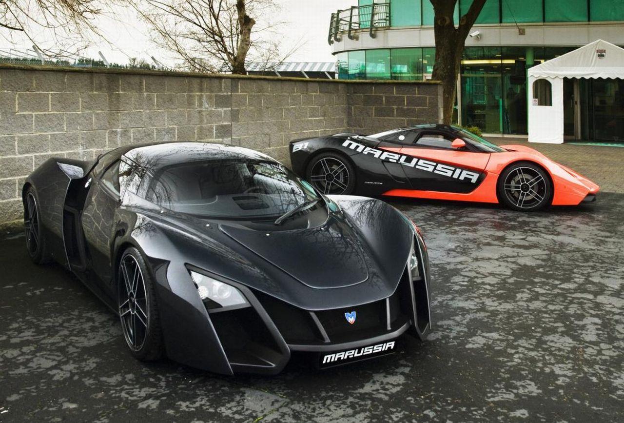 Just Automobiles Bhuj Russian Super Car Manufacturer