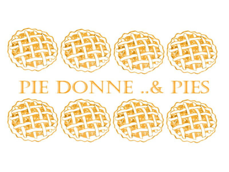 PIE donne & pies!!