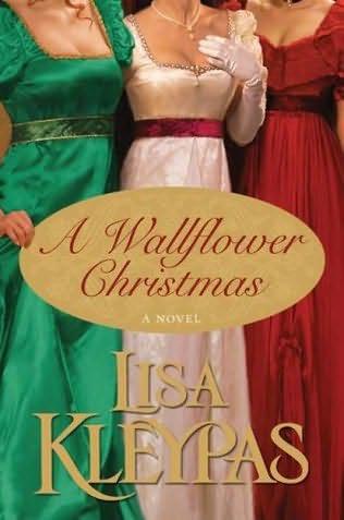 A Wallflower Christmas book cover