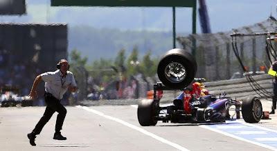 La FIA refuerza las medidas de seguridad en el pit lane que tendrán impacto en las estrategias de los equipos