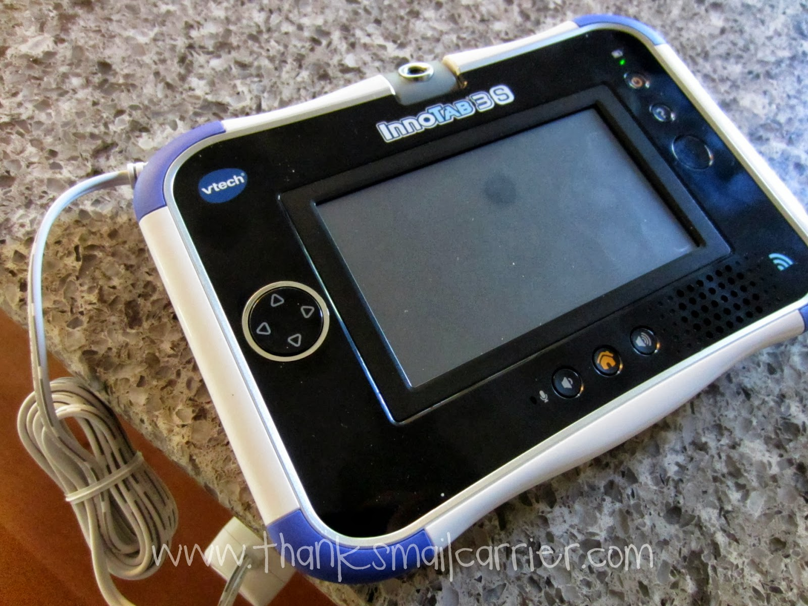 VTech InnoTab 3S charger