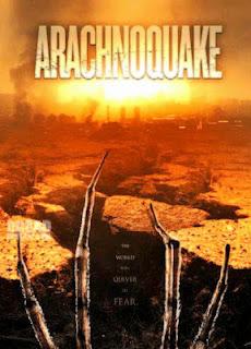 Đại Chiến Nhện Khổng Lồ - Arachnoquake