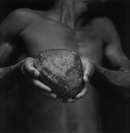 Cora��o de pedra