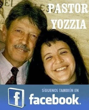 Pastor Yozzia
