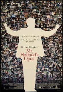 Watch Mr. Holland's Opus (1995) movie free online