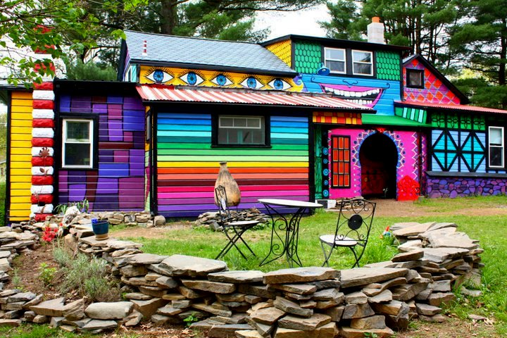 The 10 Ugliest Houses The House Shop Blog
